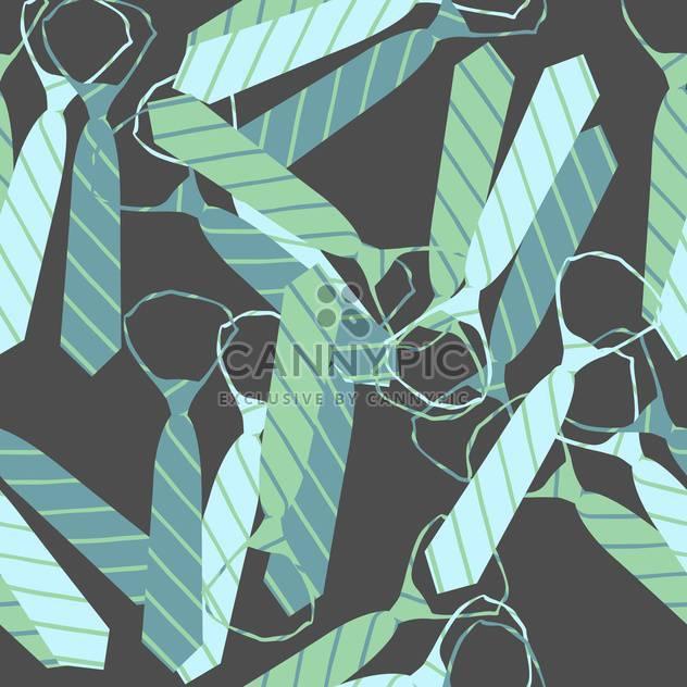 Vektor-Hintergrund mit grünen Bande auf schwarzem Hintergrund - Kostenloses vector #126121