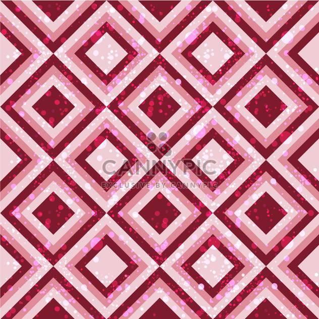 Abstrakte geometrische Hintergrund mit Raute - Free vector #130041