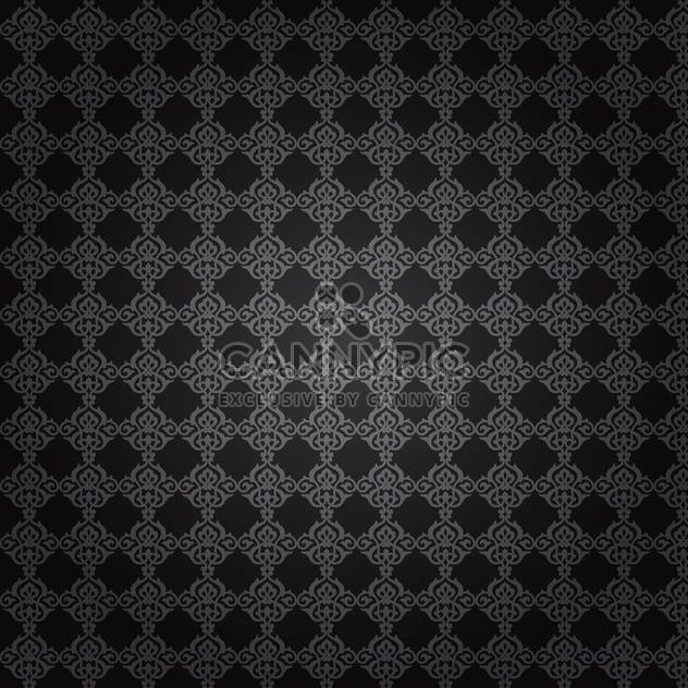abstract damask royal background - Free vector #133811