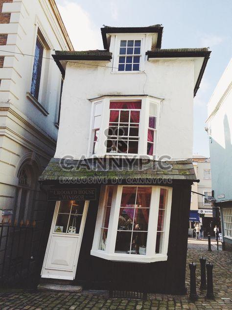 Ungewöhnliche Gebäude in Windsor - Kostenloses image #136391