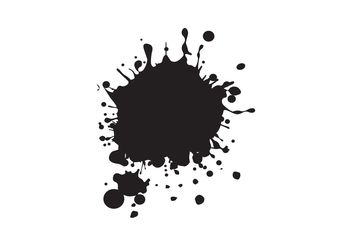 Vector Splat - Kostenloses vector #141431