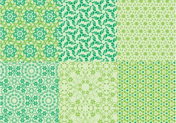 Free Vector Patterns - Free vector #143731