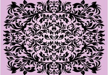 Background Pattern - Kostenloses vector #143831