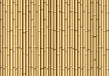 Bamboo Background - бесплатный vector #144661