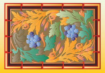 Autumn Forest Nature - vector #145711 gratis