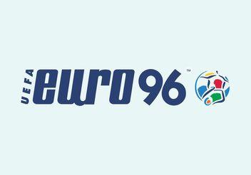 UEFA Euro 1996 - vector gratuit #148441