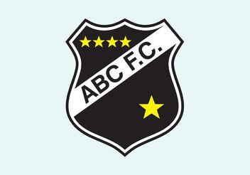 ABC FC - Free vector #148451