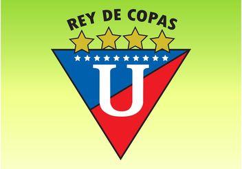 Rey De Copas - бесплатный vector #148581