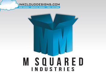 Company Logo - Free vector #152351