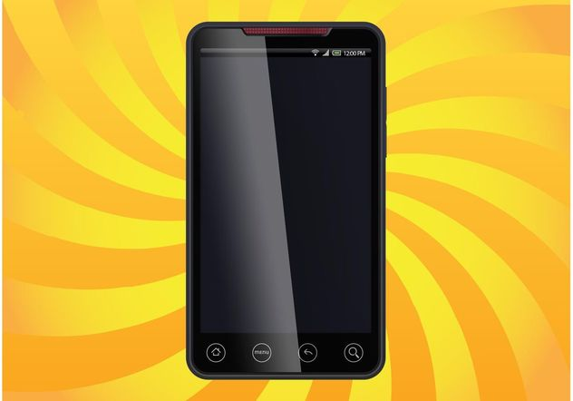 HTC Supersonic Vector - vector #154291 gratis
