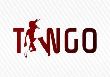 Tango Logo - Free vector #156011