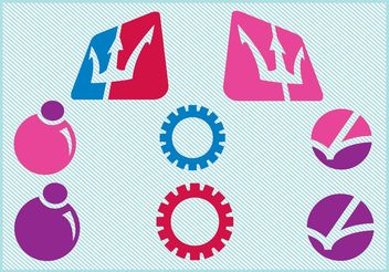 Logos For Free - Kostenloses vector #158751