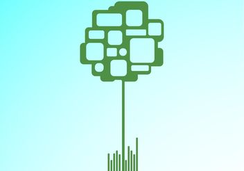 Tree Image - vector gratuit(e) #160481