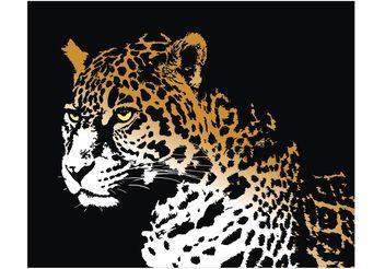 Jaguar - Kostenloses vector #160651