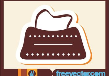 Bag Icon - Free vector #161211