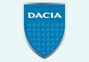 Dacia - Kostenloses vector #161481