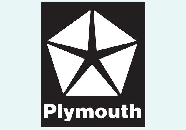 Plymouth Logo - Free vector #161611