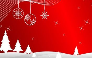 Xmas Series Sample Set - vector gratuit #169561