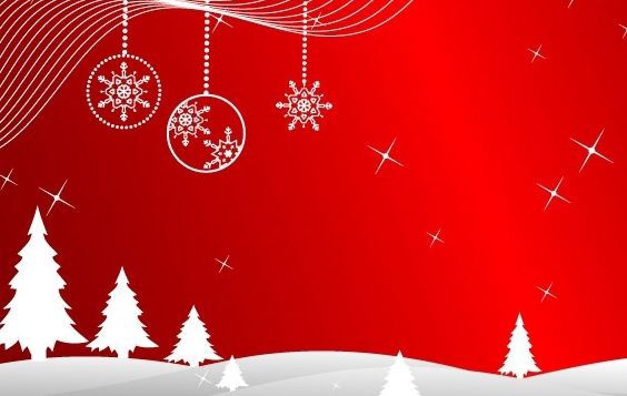 Xmas Series Sample Set - Free vector #169561