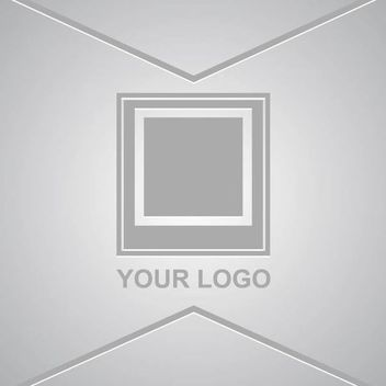Template Watermark for Image Copyright Protection - Free vector #170891