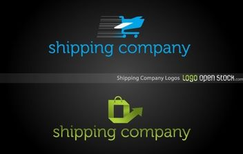 Shipping Company - Free vector #174641