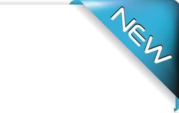 Vector corner - Free vector #178461