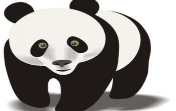 Panda - Free vector #181321