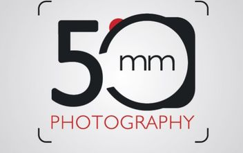 Photography logo - vector gratuit #181481