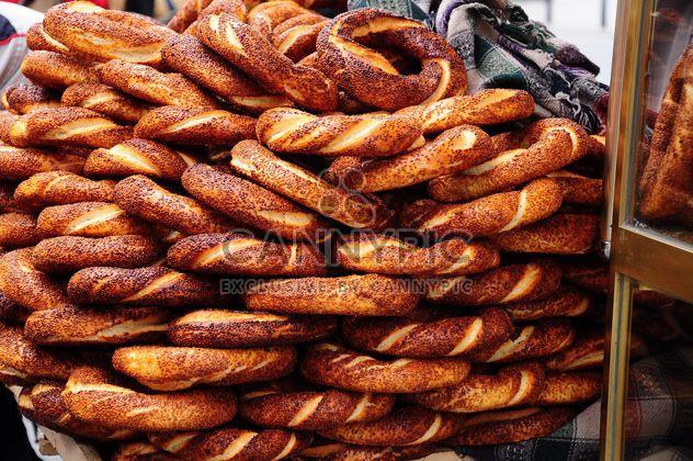 Biscoitos turcos - Free image #182951
