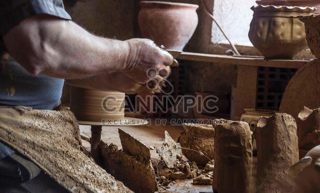 Cerâmica feita à mão - Free image #183121