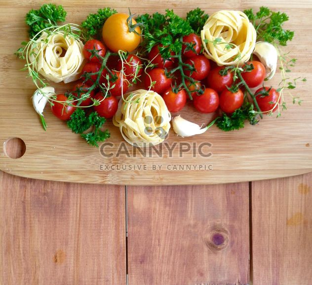 set for pasta - Free image #183341