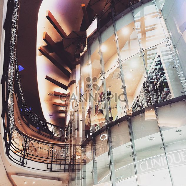 Beleuchtung in Einkaufszentrum - Free image #184311