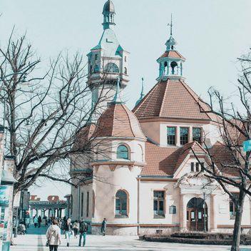 Spring Sopot - Free image #184441