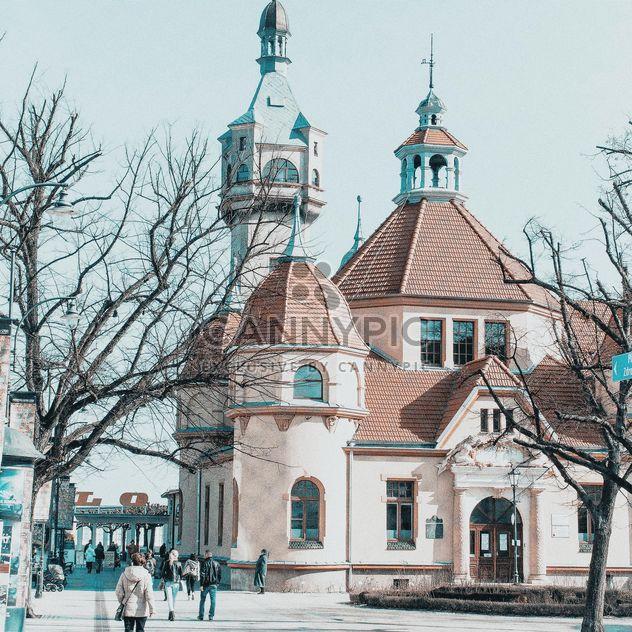 Resorte de Sopot - image #184441 gratis