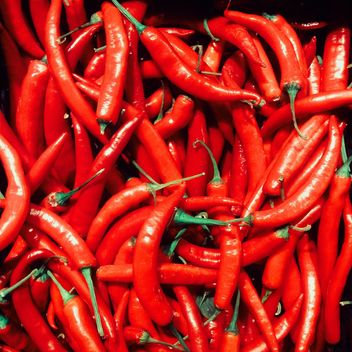 Red chili pepper - Kostenloses image #184481