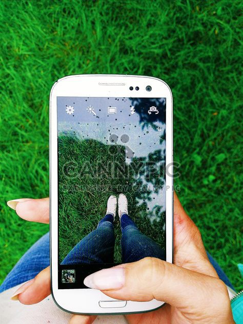 Smartphone photography - Free image #184671