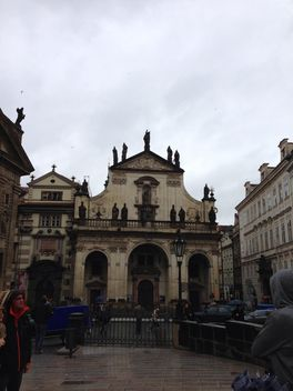 Streets of Prague - image gratuit(e) #185691