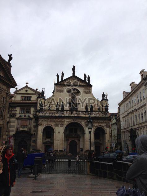 Ruas de Praga - Free image #185691