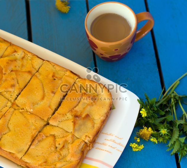 Homemade pastries - Free image #185831