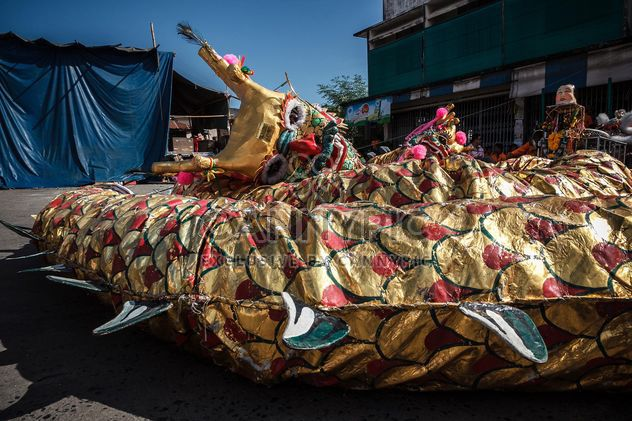 Большой дракон кукол - бесплатный image #186141
