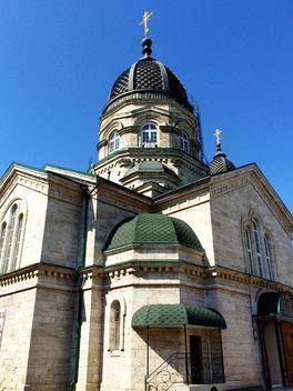 Archangel Mikhail temple, Pyatigorsk - image gratuit #186661