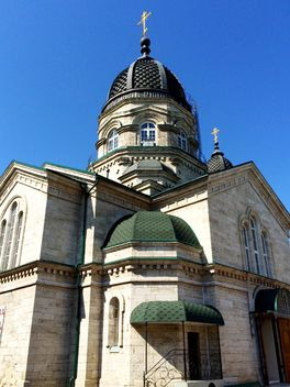 Archangel Mikhail temple, Pyatigorsk - Free image #186661