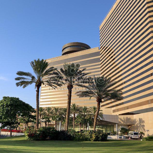 Grand Hyatt Hotel in Dubai - Kostenloses image #186681