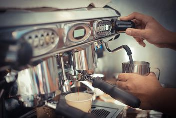 Coffee machine - image #187021 gratis