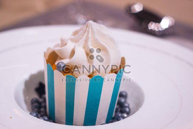 Ein cupcake - Kostenloses image #187181