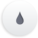 de la gota - icon #188201 gratis