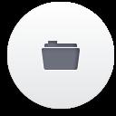 Folder - icon gratuit #188221