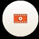 filme - Free icon #188281