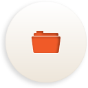 Folder - Kostenloses icon #188321
