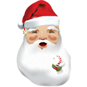 Santa Claus - icon gratuit #188791